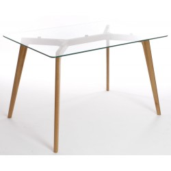 Table 9511 Glass