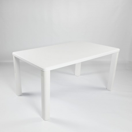 Table 9515 White