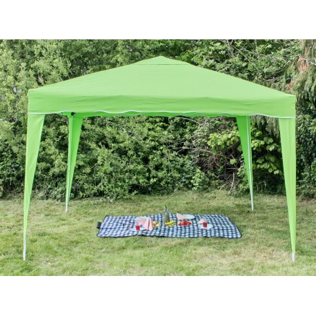 Gazebo FG001 Light Green