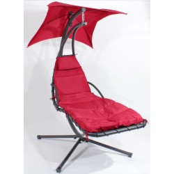 Hammock Red