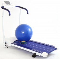 Treadmill ESA112 Blue